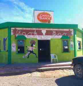 The bar in robert earl keen's song gringo honeymoon in boquillas