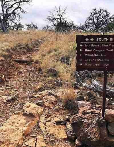 Big_Bend_Trail_Head_Sign_South_Rim_Trail