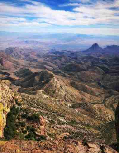 South_Rim_Trail_Big_Bend